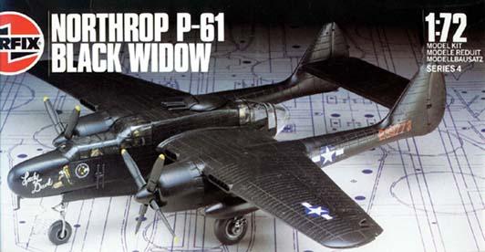 Northrop s twin engine night fighter